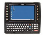 Terminal embarqué Zebra VH10 avec Clavier Azerty ou QWERTY (Windows CE6.0)