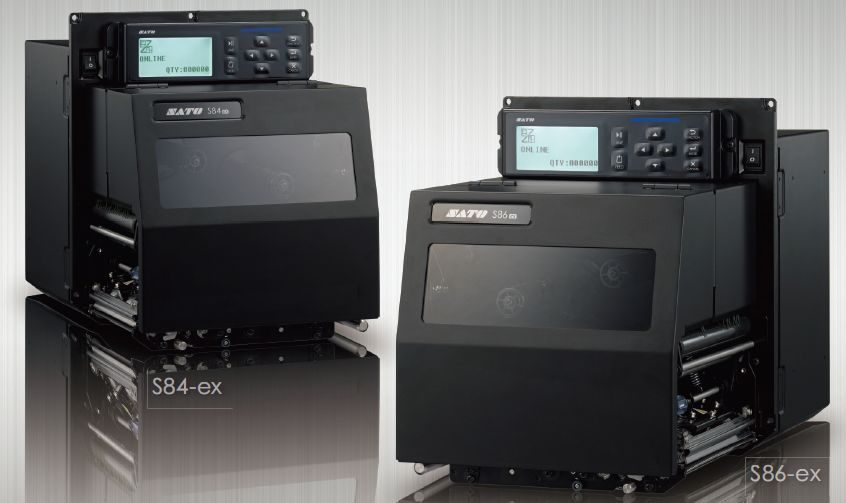 Bloc d'impression SATO S84-EX / S86-EX
