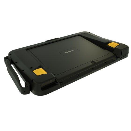 Tablette industrielle Zebra ET51 / ET56 (Version 4G)