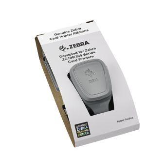 Ruban pour imprimante Badges ZEBRA