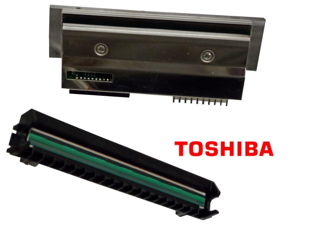 Têtes d'impression thermique TOSHIBA TEC