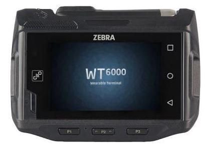 Terminaux Mobile Zebra WT6000