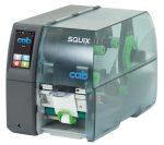 CAB SQUIX 4 et SQUIX 4.3 (Tête renforcée)