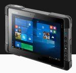 Tablette durcie GETAC T800 (Version Digitizer en option pour plus de précision)