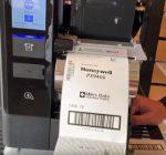 HONEYWELL PX940 et PX940V avec Verificateur Code-barres