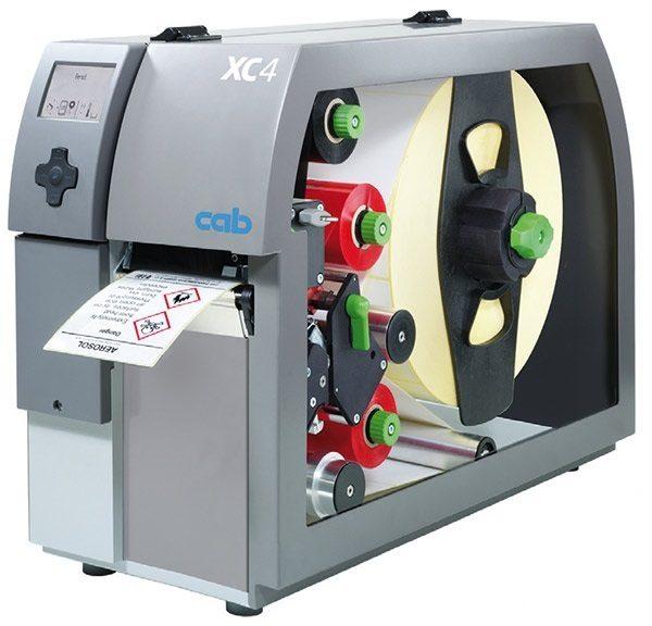 CAB XC4 / CAB XC6