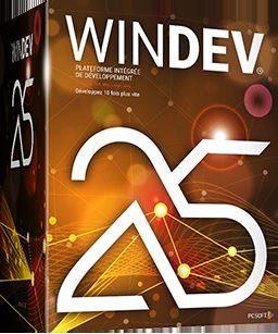Développement WinDev, Windev Mobile