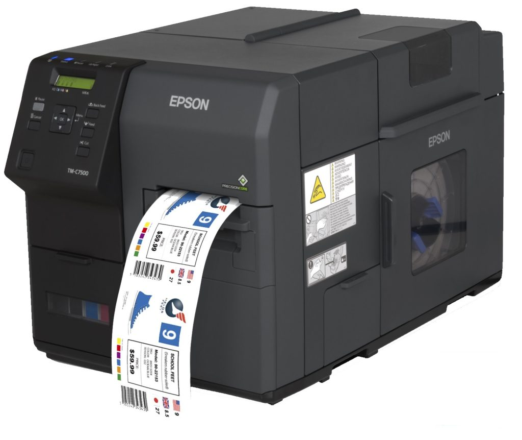 EPSON C7500ST C7500 C7500G JET D'ENCRE INDUSTRIEL