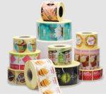 Formats : étiquettes STAO