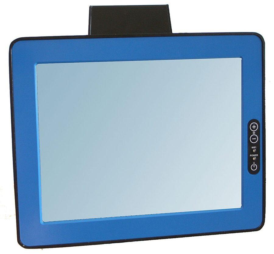 Tablette industrielle IPO LOGIS 12
