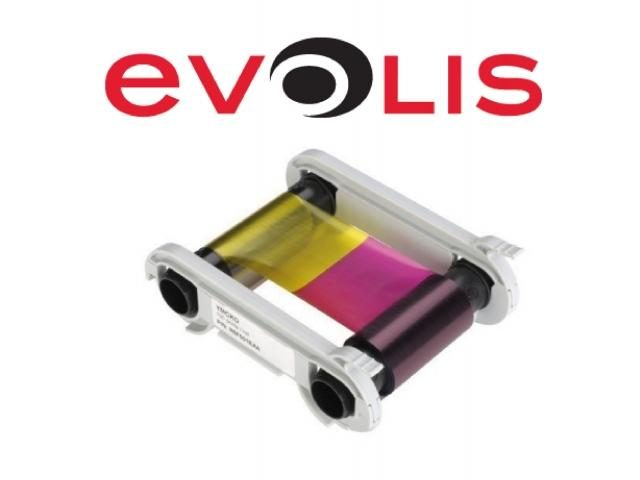 Ruban pour imprimante EVOLIS