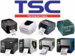 Têtes d'impression thermique TSC
