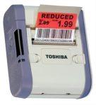 TOSHIBA TEC BSP2D