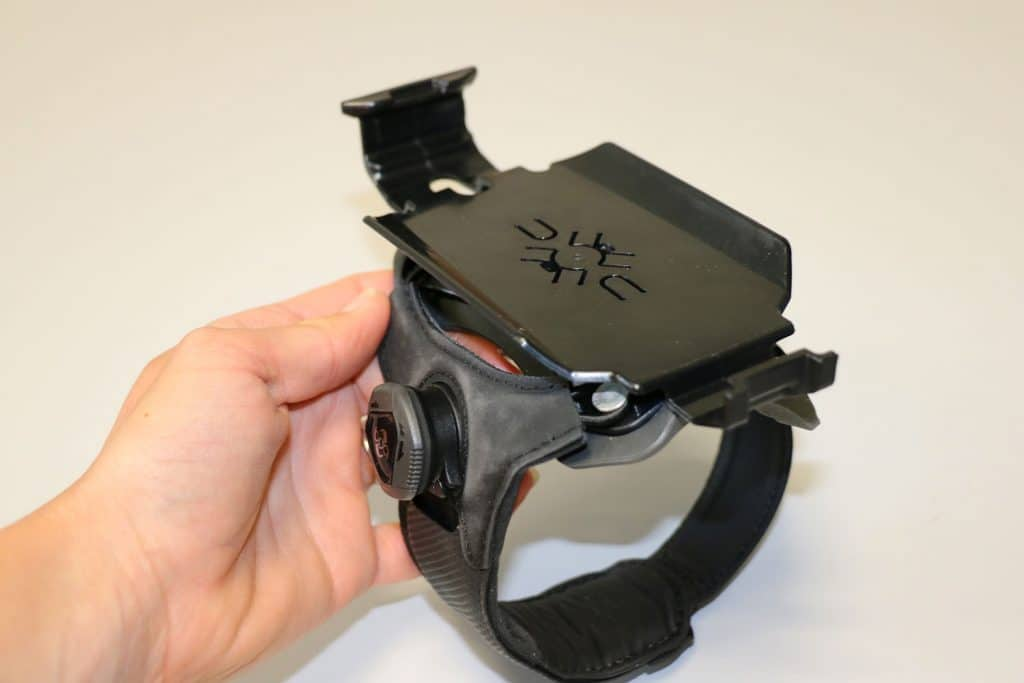 Un accessoire wearable pour les terminaux mobiles