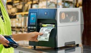Imprimantes et étiqueteuses