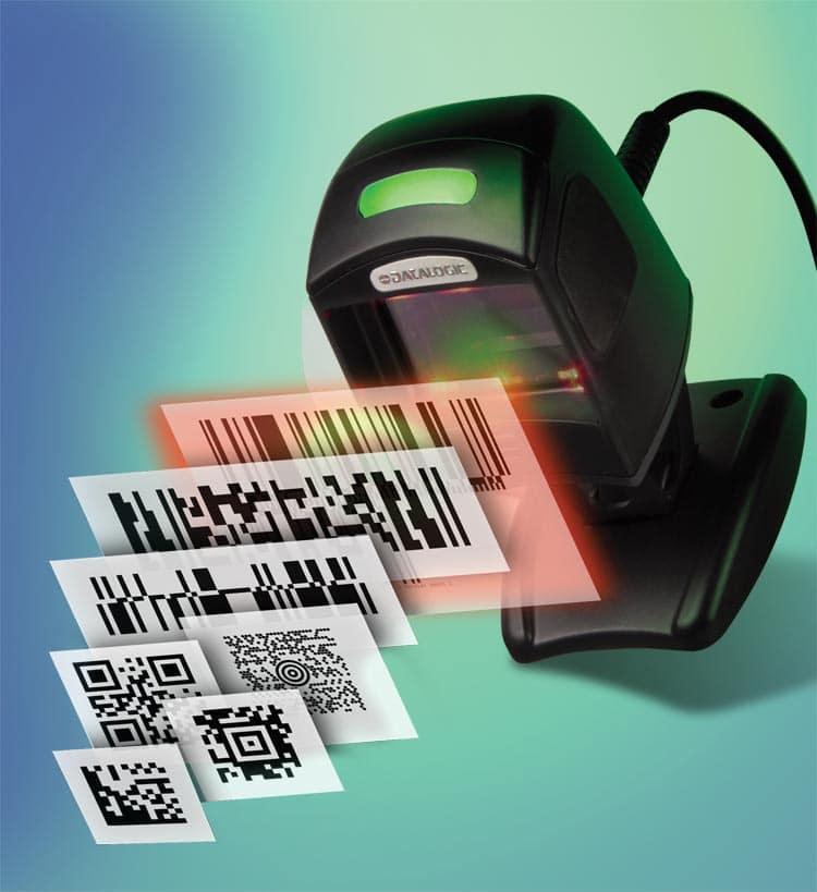Lecteurs scanners code barres