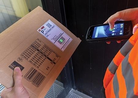 PDA : Terminaux mobiles