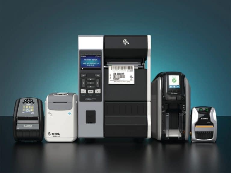 Offre de reprise d'imprimantes Zebra