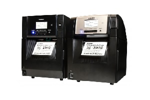 Imprimantes BA410 & BA420
